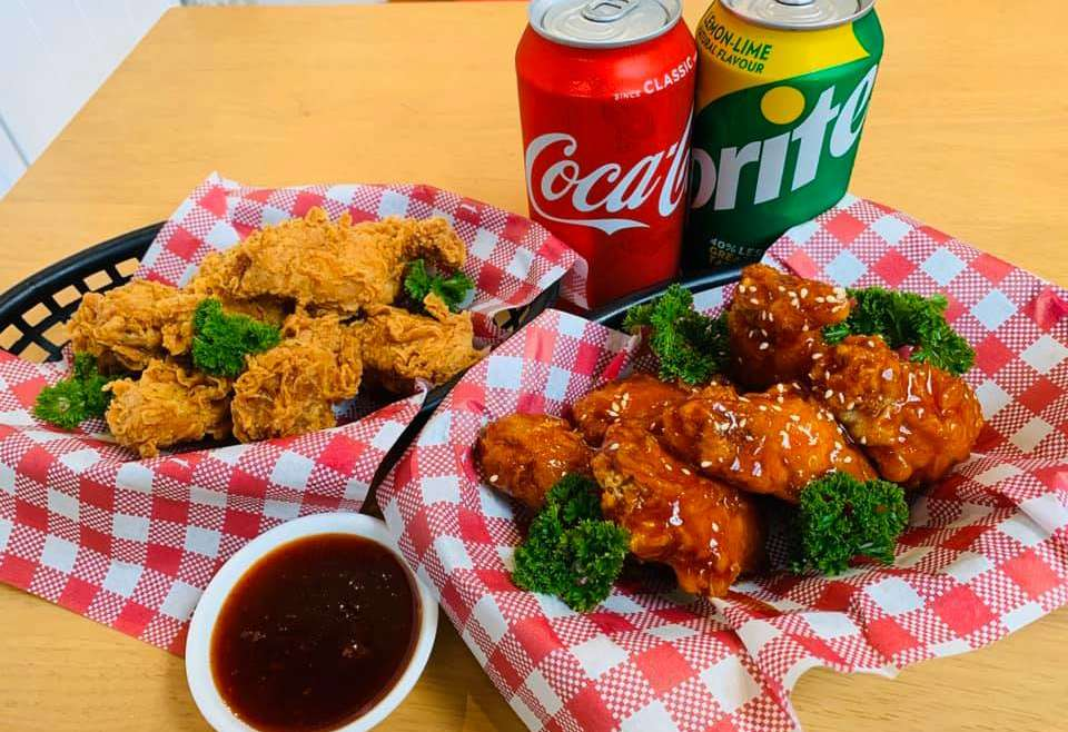 Tuesday Chicken Special is Back